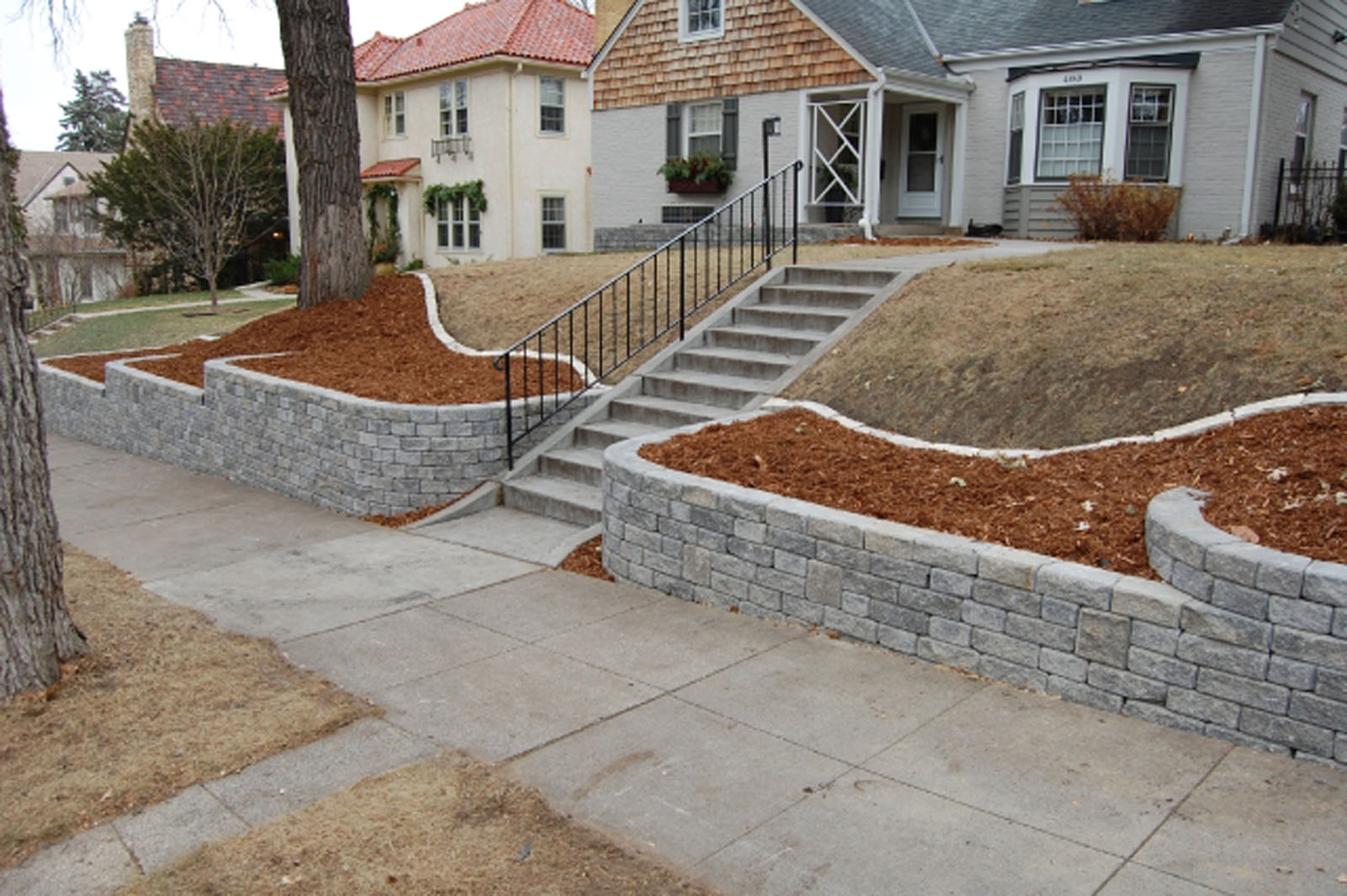 minneapolis-front-retaining-walls-after