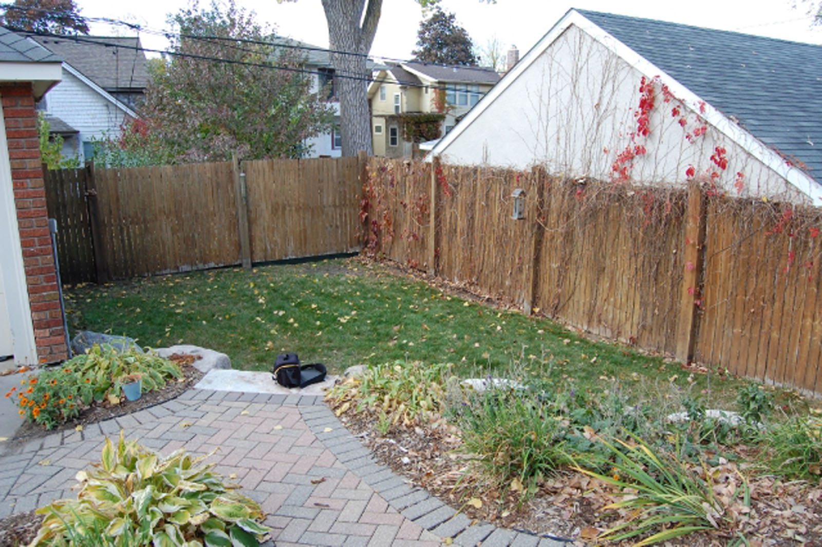 minneapolis-backyard-fence-screen-before